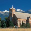 Enjoy Your Ride: St. Ignatius Mission