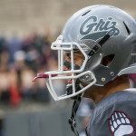 Grizzly Football Season Kicks Off